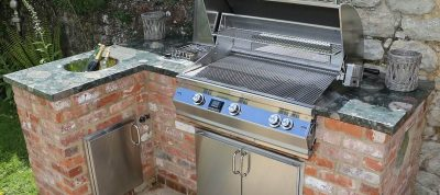 Tips To Consider When Choosing Built In Barbecue For Your Outdoor Space