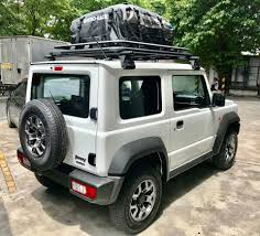 Things That You Need To Think About When You Are Buying Roof Racks