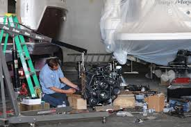 How to select the best boat mechanic?